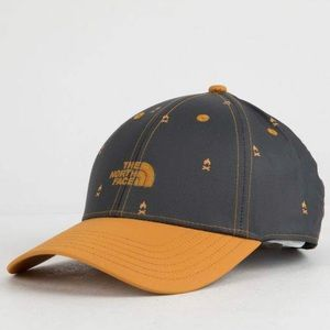 THE NORTH FACE 66 Classic Tech Campfire Mens Hat